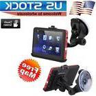 portable bluetooth vehicle gps car radio in