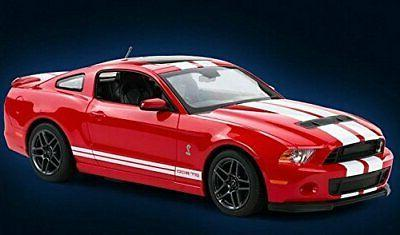 Radio Ford Mustang RC