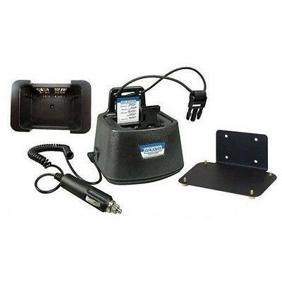 Rapid Car Charger for Motorola APX6000 APX7000 APX8000 Radio