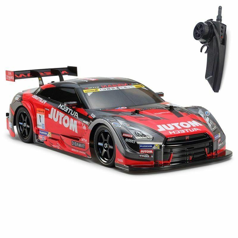 RC Drift Racing Car 2.4G Off Road Radio Remote Control Elect