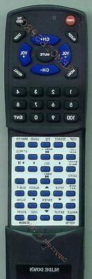 Replacement Remote for XO VISION XOD1735N, XOD1736, XOD1730