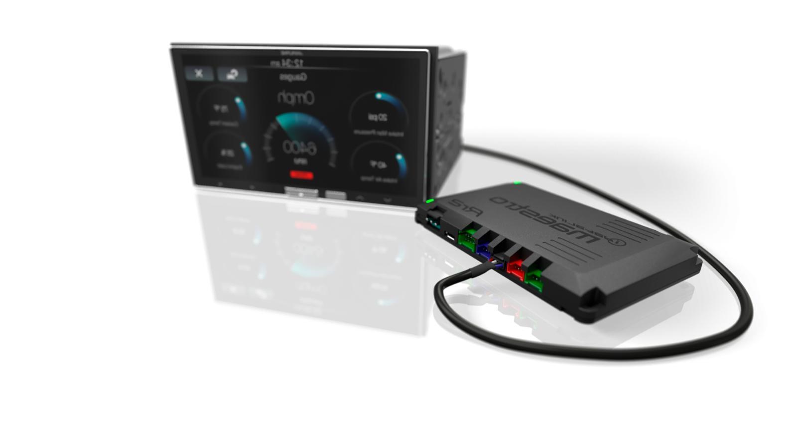 iDatalink MRR2 Advanced Replacement Interface