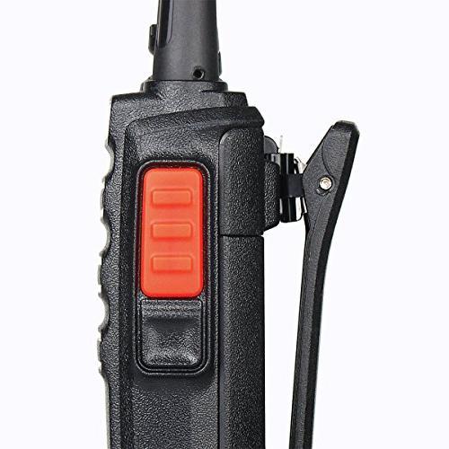 Retevis H-777S Walkie Talkie FRS Radio Security Two Way