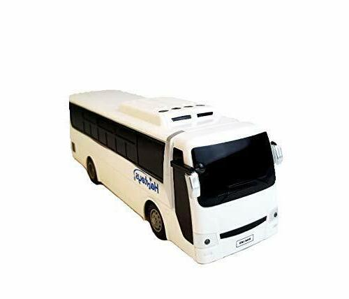 Sale Radio Remote Passenger Bus Car Toy with for