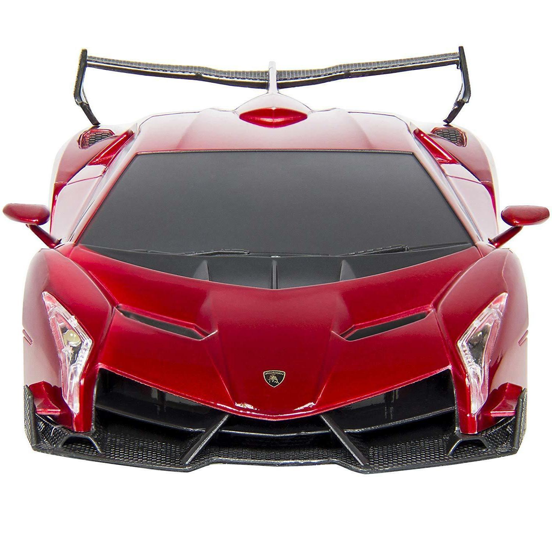 Sale Lamborghini Veneno Sport Racing Radio Remote Girls