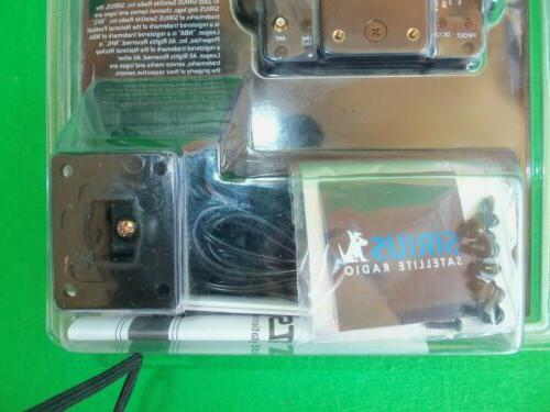 Sirius kit.