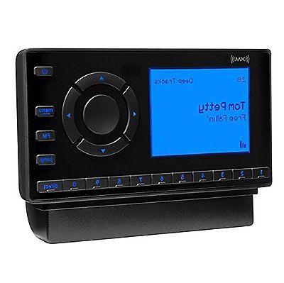Satellite Sirius Car Portable Onyx Vehicle Music Game