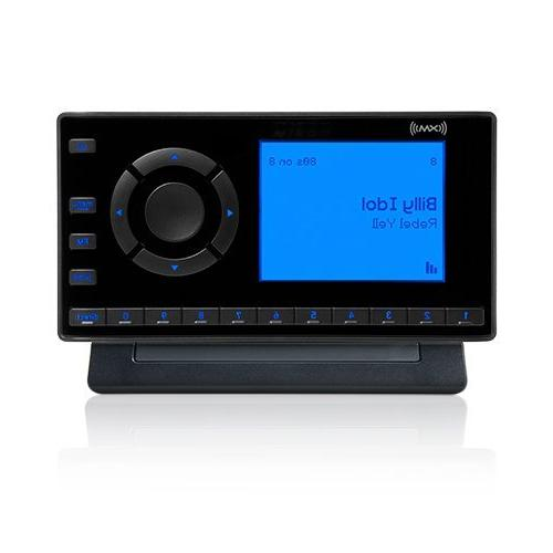 SiriusXM- Onyx EZ Satellite Radio with Kit-