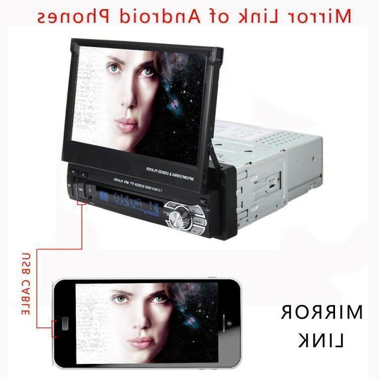 Single Stereo Touch BT