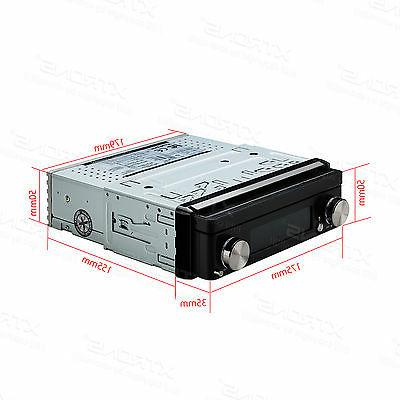 """7"""" Single 1Din Car Stereo Touch"""