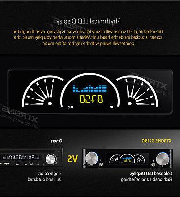 Car GPS Touch Screen