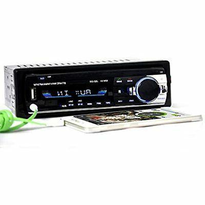 Single Din Car Reveiver With FM Radio