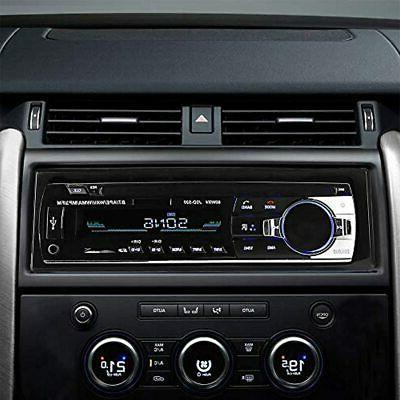 Reveiver Bluetooth FM MP3 Wireless