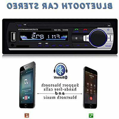 Reveiver With FM MP3 Player Wireless
