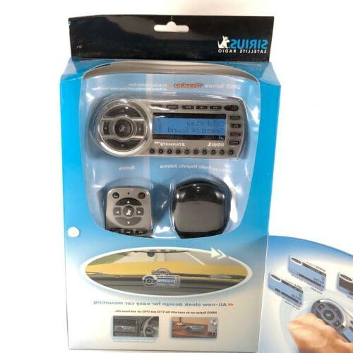 SIRIUS Radio Adapter