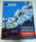 Sirius Xm starmate 6 radio + Car kit - Brand New Factory Sea