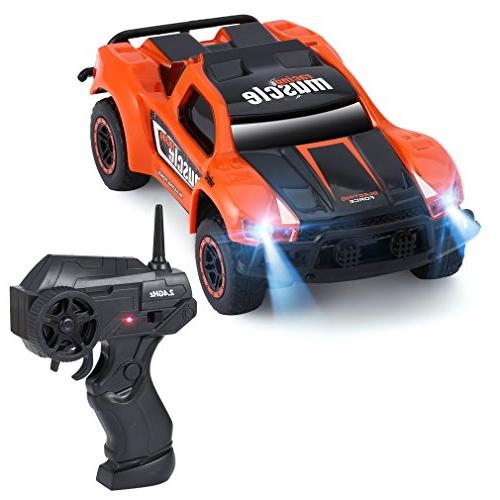 speed remote control car