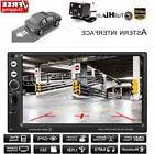 SWM-8013B 7'' Car Dash Bluetooth Stereo Radio Video MP5 Play