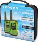 MOTOROLA Talkabout® T605 Waterproof Rechargeable Two-Way Ra