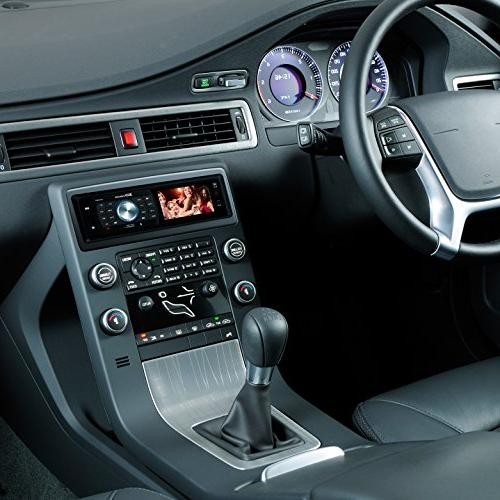 """XO Vision 3"""" In-Dash Bluetooth and"""