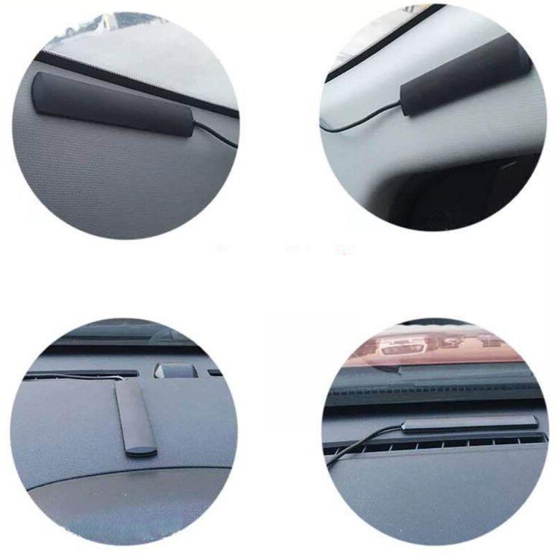 Universal Auto FM Amplifier Marine Vehicle Boat Enhance Device