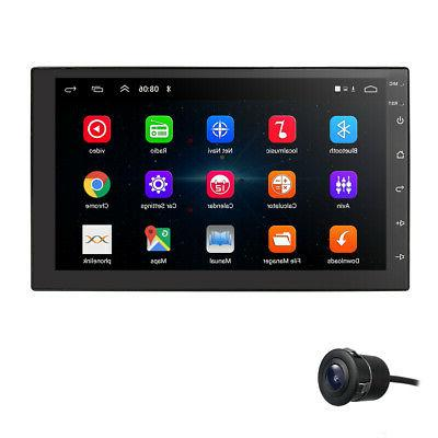 us 7 inch double din wifi android