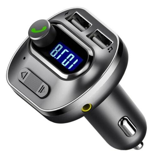 victsing car handsfree wireless in car bluetooth