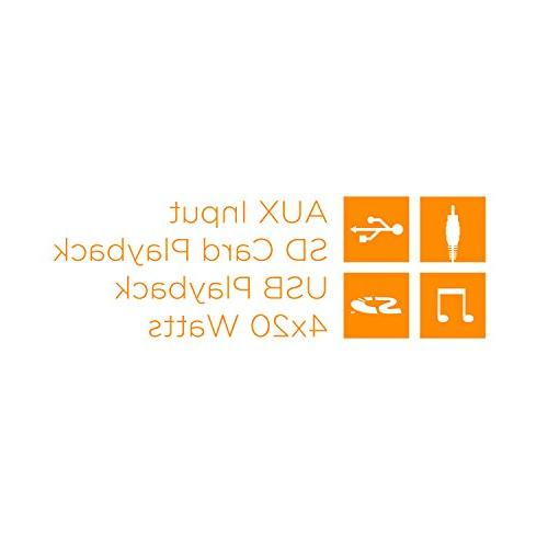 XO Vision FM MP3 with