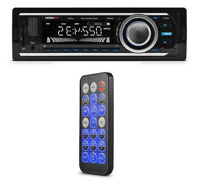XO Vision XD103 FM Radio/ MP3 Receiver / USB Port and SD Car