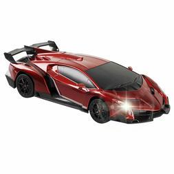 Lamborghini Veneno Radio Remote Control Vehicle Sport Racing