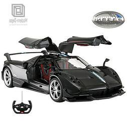 Licensed RC Car 1:14 Scale Pagani Huayra BC | Rastar Radio R