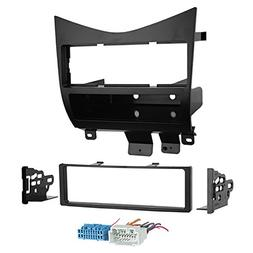 Metra 99-7862 LOWER DASH INSTAL KIT HONDA ACCORD 03-07