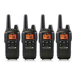 Midland LXT600VP3 Two Way Radio Value Pack W/ 30 Mile Range