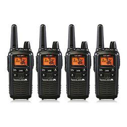 Midland LXT600VP3 Two Way Radio Value Pack W/ 30 Mile Range