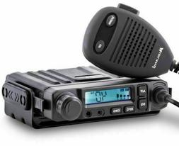 Midland M Mini  Ultra Small Multi Band AM/FM 12v Car CB Radi