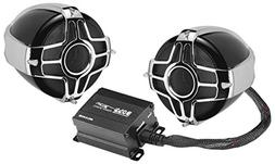 BOSS Audio MC440B Bluetooth, Weatherproof Speaker and Amplif