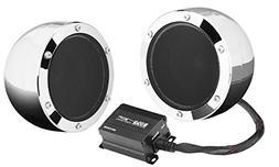 BOSS Audio MC720B Bluetooth, Weatherproof Speaker And Amplif