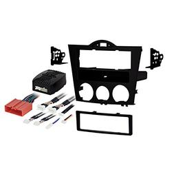 METRA Single DIN Radio Installation Kit - Black