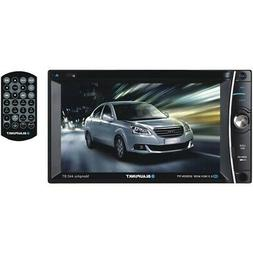 Blaupunkt Mmp440Bt 6.2In Tchscn Dvd Rcvr/Bt