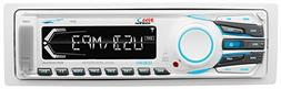 BOSS Audio MR1306UA Single Din, MP3 / WMA/USB/SD AM/FM Weath
