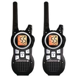 Motorola MR350RPP MR350R TALKABOUT 2WAY RADIO EARBUDS CHRGR