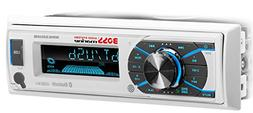 BOSS Audio MR632UAB Marine Stereo - Single Din, Bluetooth,