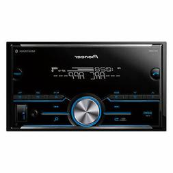 Pioneer MVH-S400BT Multi Media Car Stereo Reciever Bluetooth