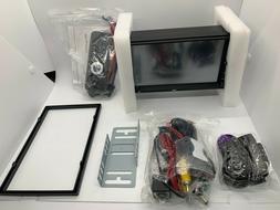 SWM N8 Car Multimedia Player MP5 And Radio Receiver 7inch TF
