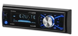 NEW Car Stereo Digital Media Receiver with Bluetooth MP3/USB
