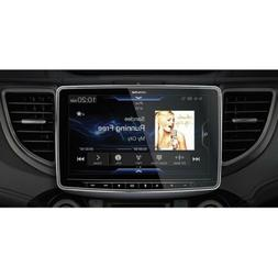 "NEW Alpine ILX-F309 Halo9 9"" Mech-Less Audio Video Receiver"