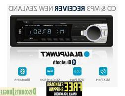 Blaupunkt NEW ZEALAND CD, MP3, USB, SD,AUX FM Radio Bluetoot
