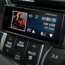 Open Box SiriusXM Commander Touch Touchscreen Car Dash-Mount