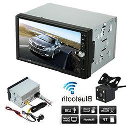 JVC KD-R870BT CD/MP3 Car Stereo USB AUX AM/FM Radio iPod/iPh