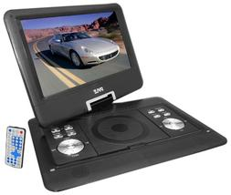 Pyle Pdh14 Portable 14 Tft Lcd Dvd Player With Remote